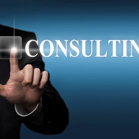 FCF Consulting - finances